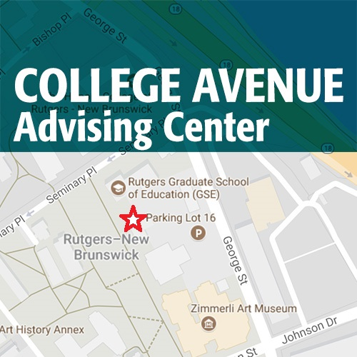 college ave advising center star