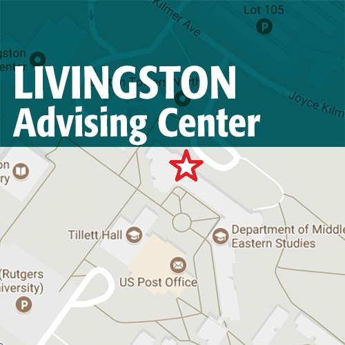livingston advising center star