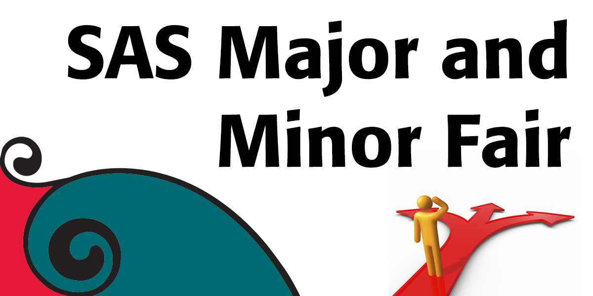 Major Minor fair web banner