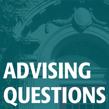 Advising questions